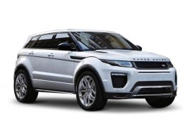 location range rover evoque rabat