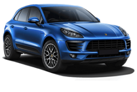 location porsche macan rabat