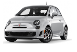location fiat 500 rabat
