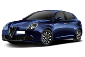 location voiture giulietta rabat