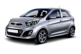 location kia picanto rabat