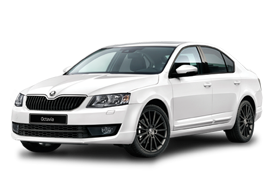 location skoda octavia rabat